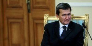 امور خارجه ترکمنستان 1 300x151 - ترکمنستان ترور شهید فخری زاده را محکوم کرد