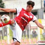 هخامنش ترکمن نیوز 150x150 - حضور فوتبالیست ترکمن در لیگ تایلند