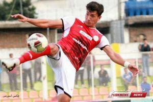 هخامنش ترکمن نیوز 300x199 - حضور فوتبالیست ترکمن در لیگ تایلند