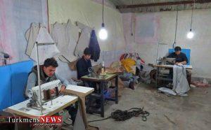 """همت جوانان ترکمنصحرا کمر غول بیکاری را میشکند  300x186 - وقتی همت جوانان """"ترکمنصحرا"""" کمر """" غول بیکاری"""" را میشکند"""