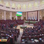 کنفرانس ازبکستان 1 150x150 - سال2020 امتحان ویژهای برای همه مسئولین و مدیران کشور در مسیر توسعه ازبکستان است