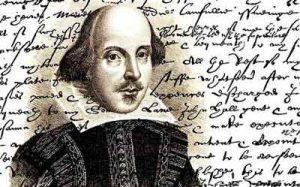 شعری از ویلیام شکسپیر به دو زبان کردی و فارسی