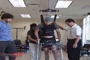 به کمک بیماران ضایعه نخاعی گنبدکاووس آمد  300x199 - پاراواک به کمک بیماران ضایعه نخاعی گنبدکاووس آمد