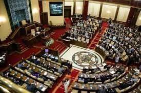 قزاقستان - پارلمان قزاقستان خواهان کاهش سن بازنشستگی شد