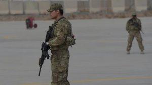 های آمریکایی ترکمنستان 300x169 - پیامدهای احتمالی ایجاد پایگاه نظامی آمریکا در آسیای مرکزی