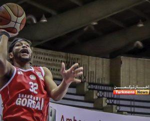 3 امتیازی 300x241 - گرگان بر بام بسکتبال ایران/یک پرتاب حیرت انگیز قهرمان را عوض کرد