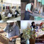 پرداخت 700 میلیارد ریال وام اشتغال به روستاییان گلستان