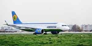 بین المللی ازبکستان 300x150 - مرزهای ازبکستان از اول اکتبر بازگشایی می شوند
