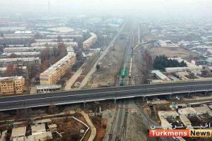 قیپچاق تاشکند 5 300x200 - پل قیپچاق - تاشکند توسط رئیس جمهور ازبکستان افتتاح شد+عکس