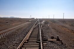 مرزی ایران ترکمنستان 1 - ایجاد خط عریض ریلی روی پل مرزی ایران- ترکمنستان آغاز شد