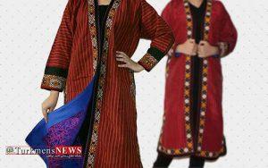 لباس و پوشش ترکمنی برای ادارات ترکمن صحرا