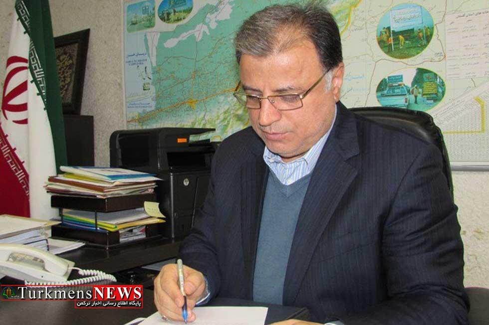 پیام تبریک معاون سیاسی امنیتی و اجتماعی استاندار به مناسبت سالروز ورود آزادگان به میهن اسلامی