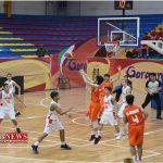 پیروزی تیم لبنان مقابل عراق