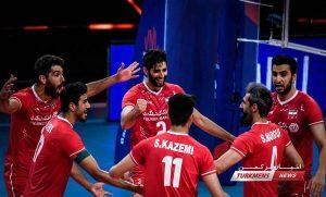 بازی ایران و فرانسه 300x181 - لیگ ملت های والیبال/ پیش بازی ایران و فرانسه