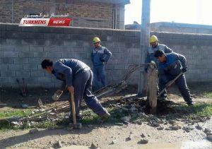 قوشان کوچک ترکمن نیوز 1 300x211 - روستایم نیازمند شوراییست که با لمس مشکلات مردم در رفع کمبودها و نیازهای آنان بکوشد