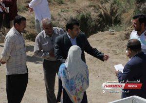 قوشان کوچک ترکمن نیوز 10 300x211 - روستایم نیازمند شوراییست که با لمس مشکلات مردم در رفع کمبودها و نیازهای آنان بکوشد