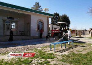 قوشان کوچک ترکمن نیوز 7 300x211 - روستایم نیازمند شوراییست که با لمس مشکلات مردم در رفع کمبودها و نیازهای آنان بکوشد