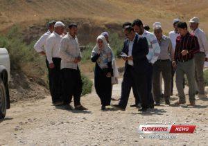 قوشان کوچک ترکمن نیوز 9 300x211 - روستایم نیازمند شوراییست که با لمس مشکلات مردم در رفع کمبودها و نیازهای آنان بکوشد