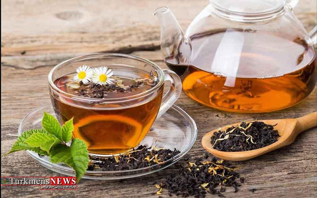 چرا باید چای بنوشیم؟