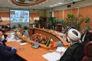 اجلاس بینالمللی اتحادیهی آمبودزمانهای اوراسیا 300x200 - آمریکا قصد دارد با طرح معامله قرن استمرار جنگ در منطقه را نهادینه کند
