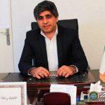 تورکمن نیوز 150x150 - پیام تبریک انتصاب حمیدرضا چوبداری به عنوان فرماندار رامیان