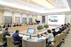 الحاق ازبکستان به سازمان تجارت جهانی 300x199 - چهارمین نشست کارگروه الحاق ازبکستان به سازمان تجارت جهانی
