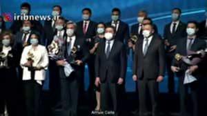 برتر ۲۰۲۰ قزاقستان 300x168 - کسب جایزه کالای برتر ۲۰۲۰ قزاقستان توسط شرکت ایرانی