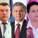 ریاست جمهوری 1 150x150 - دیدگاههای 5 کاندیدای ریاست جمهوری ازبکستان در مورد سیاست داخلی، خارجی و افغانستان