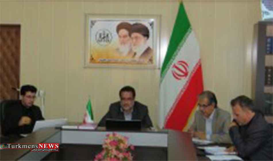 ۳۶ درصد وقوع جرائم در نیروهای مسلح استان گلستان کاهش یافت