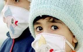 کودکان - از ابتلای کودکان به کرونا پیشگیری کنیم!