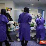 ۳ نفر بر اثر کرونا در گلستان فوت کردند/ ابتلای چند پرستار و پزشک به کرونا