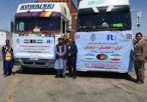 ترانزیتی ایران افغانستان ازبکستان 300x209 - افتتاح پروژه آزمایشی کریدور ترانزیتی ایران-افغانستان- ازبکستان