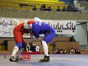 سه ورزشکار گلستانی آماده کسب مدال در کشتی کلاسیک زنان ایران هستند