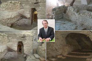 خانهای منسوب به حضرت عیسیع 300x200 - کشف خانهای منسوب به حضرت عیسی(ع) در دوران کودکی