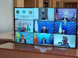 آسیای میانه 1 300x225 - کشورهای آسیای میانه به کمکهای خود به افغانستان ادامه میدهند