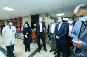 تخصصی و فوق تخصصی بیمارستان شهید مطهری 300x197 - اقدامات مهمی در حوزه درمان شهرستان گنبدکاووس انجام شده است