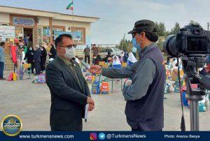 کمال الدین نظر نژاد ترکمن نیوز