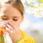 علائم آلرژی بهاره 150x150 - گزینه های غذایی مناسب برای کنترل علائم آلرژی بهاره