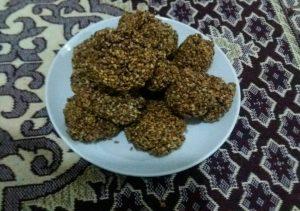 کوکه 300x211 - آشنایی با غذاهای سنتی ترکمنی در خراسان شمالی/ تورکمن پلو غذای محبوب جرگلانی ها