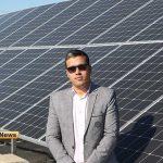 نیروگاه خورشیدی ترکمن نیوز 7 150x150 - اولین و بزرگترین نیروگاه خورشیدی خانگی شمال و شرق گلستان راه اندازی شد+عکس