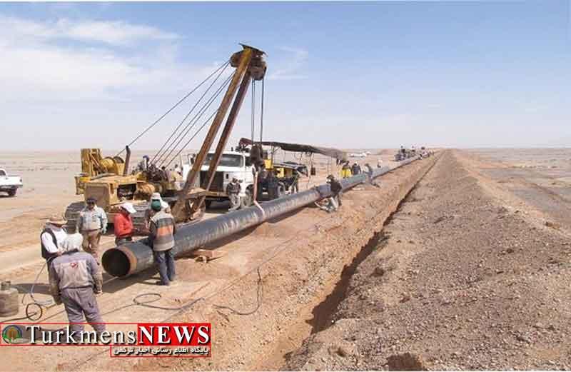 اجرایی شدن عملیات گازرسانی به ۳۵ روستای استان گلستان