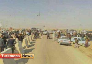 دوغارون 300x209 - ورود اتباع افغانستانی از گذرگاه دوغارون ممنوع شد