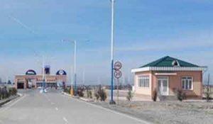 مرزی «سرزم – جرتپه» بین تاجیکستان و ازبکستان 300x175 - بازگشایی گذرگاه مرزی «سرزم – جرتپه» بین تاجیکستان و ازبکستان