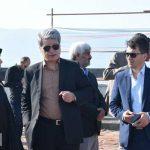 دولت مصمم به ایجاد زیرساخت گردشگری در آشوراده است