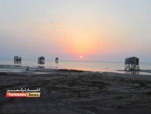 کوموش دفه 1 300x226 - اختصاص ۳۳ میلیارد ریال برای رونق گردشگری ساحلی کوموش دفه