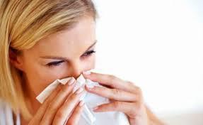 بینی - گرفتگی بینی و روش هایی برای درمان