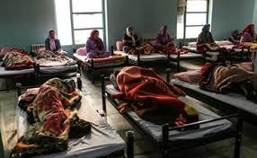 گنبد - احداث گرمخانه برای زنان کارتنخواب توسط نیکوکاران گنبدی