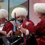 «چاغا بخشی» 150x150 - گروه «چاغا باخشی» در نوای موسیقی اقوام ایرانی در شیراز
