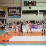کمک مالی ۱۰۰ میلیون تومانی به تیم والیبال شهرداری گنبدکاووس