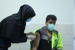 8 300x200 - تزریق واکسن پاکبانان علیآباد به مدیران و دیگر اتفاقات هفته قبل گلستان